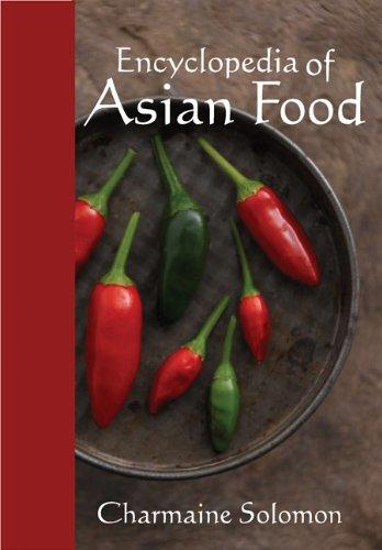 Encyclopedia Of Asian Food pdf epub