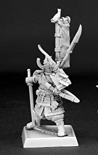 Amazon.com: Reiko Ninja Pathfinder Reaper Miniature 60084 ...