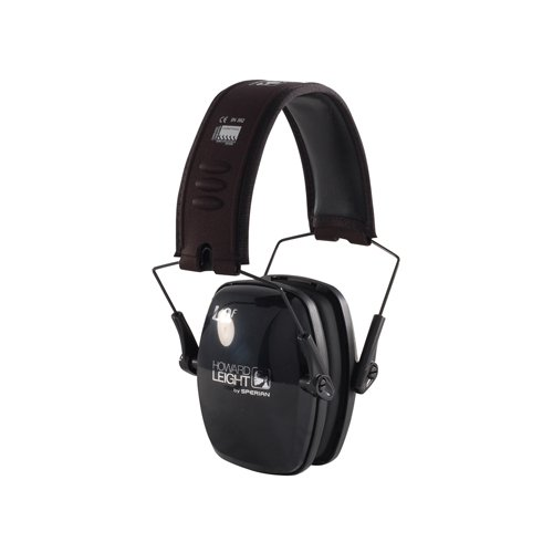 Howard Leight by Honeywell Leightning L0F Ultraslim Folding Earmuff