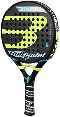 BULLPADEL K4 Pro 2018: Amazon.es: Deportes y aire libre