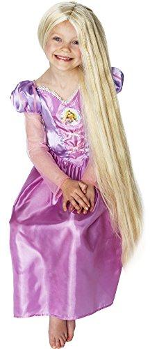 Rubies - Peluca Rapunzel (36269)