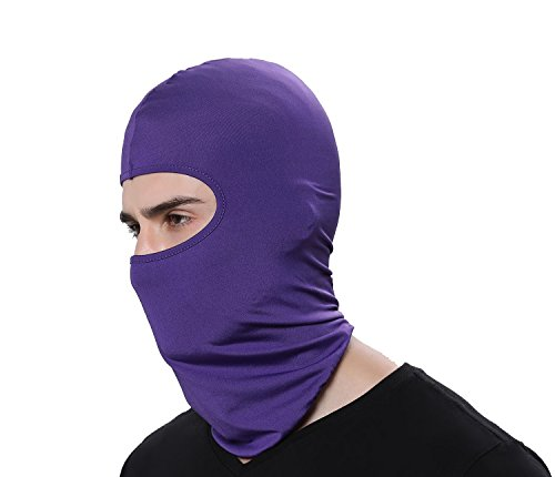 GAMWAY Ski Mask Balaclava Hood Skullies Beanies Outdoor Sports Cycling Hat -