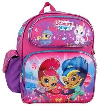 (Nickelodeon Shimmer and Shine Toddler 12