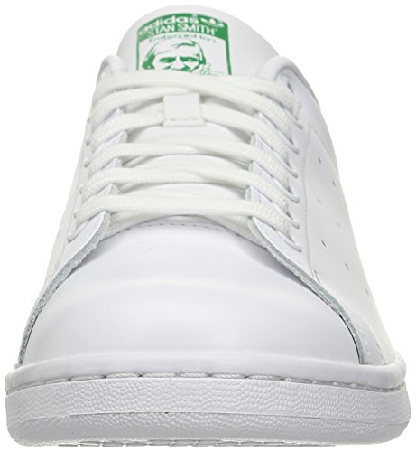 Adidas Running White Ftw da Stan Fairway Bianco Smith Ginnastica Running White Basse Uomo Scarpe rnwrHCq7x8