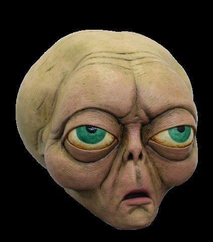 Men In Black Arquillian Alien Mask -