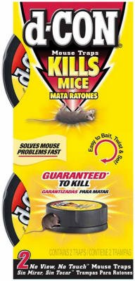 View Touch Covered Mouse Traps product image