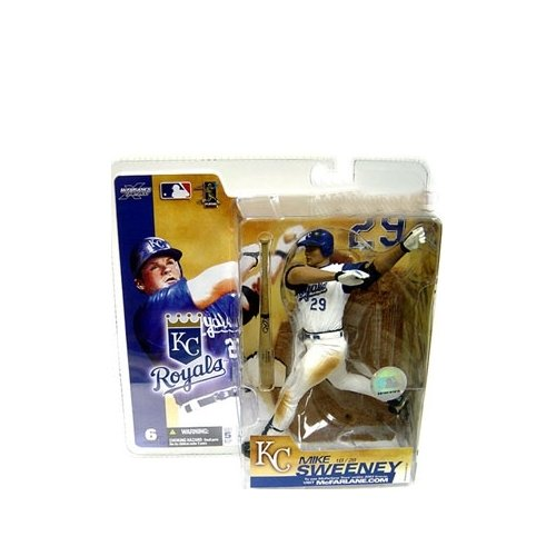 McFarlane Sportspicks: MLB Series 6 Mike Sweeney  Action Fig