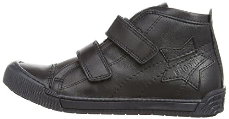 Froddo G3110035-7, Boys' Ankle Boots, Black (Black), 13 Child UK (33 EU)