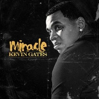Kevin Gates - Miracle (Limited Edition Cdr)