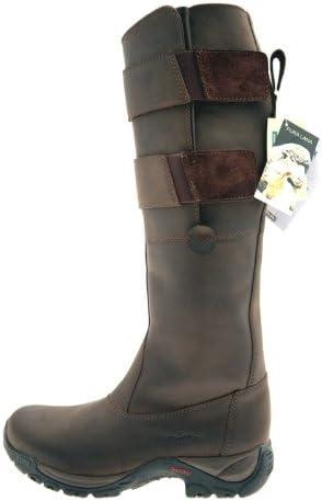 Tuffa Country Rider Riding Boots