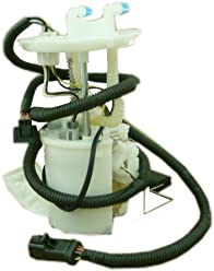 FUEL PUMP MODULE ASSEMBLY-97 98 99 00 01 02 EXPRESS 1500//2500//3500 G10//1500 G20