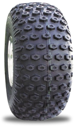 Kenda Scorpion K290 ATV Tire - 20X10-8 (Best Tire Size For 20x9 Wheel)