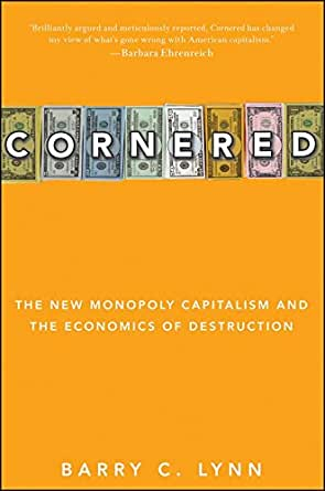 the impact of monopoly in a capitalist economy American capitalism and its effects capitalism is defined as an economic system characterized by private or corporate ownership of capital goods.