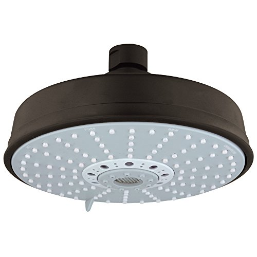 Rainshower Rustic 160 4-Spray Showerhead by GROHE