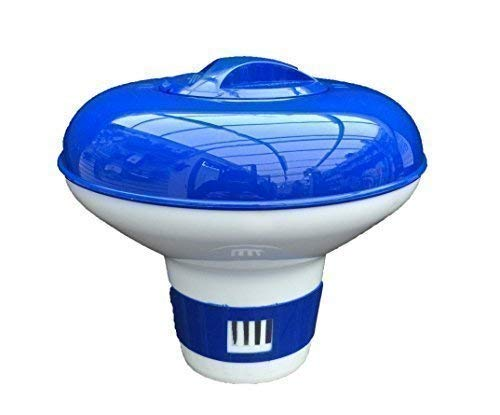 SUDS-ONLINE Large Chlorine 200g Swimming Pool Dispenser