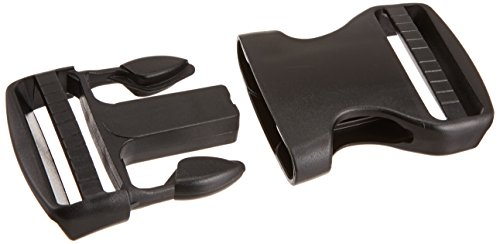 Liberty Mountain Dual Adjust Buckle (2-Inch) (2