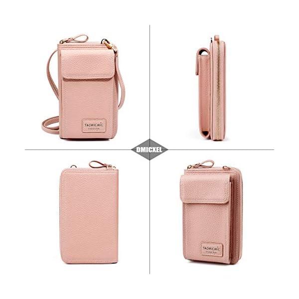 Lightweight Crossbody Bag Cell Phone Purse