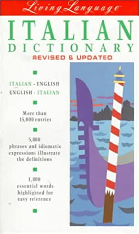 Living Language Italian Pdf