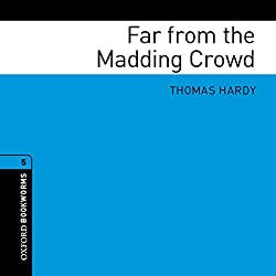 Far from the Madding Crowd (Adaptation)