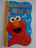 Best Sesame Street Book Of Colors - Elmo's First Book of Colors (Sesame Street) Review