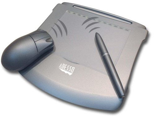 Usb Button 3 Adesso (Adesso CyberTablet 6400 6