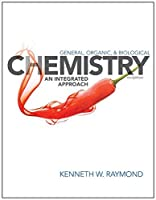 General Organic and Biological Chemistry: An Integrated Approach