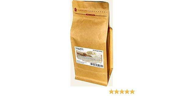 Bicarbonato sódico puro, levadura en polvo (1 x 2750 g). No contiene aluminio ni gluten: Amazon.es: Alimentación y bebidas