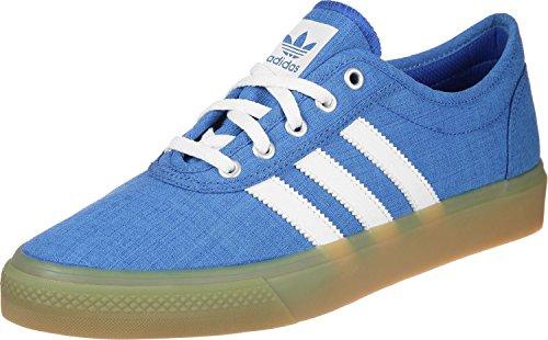 blubir gum3 Adi Blu Adidas gum3 Uomo Skateboard Scarpe ftwwht Blubir Da ease ftwwht gxdpq0wC