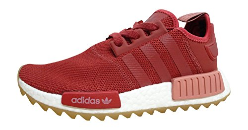Sneakers Corsa Unisex Adidas Gomma S81047 Da r1 Originals W Trail Rosso Scarpe Nmd Ginnastica qzzRfwAv