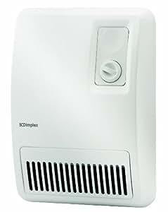 Dimplex ef12 20 calefactor para ba o hogar - Calefactor para bano ...