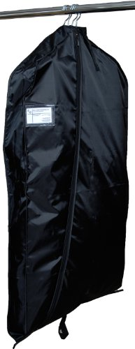 Nylon Travel Garment Bag - 2