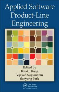 Applied Software Product Line Engineering by Auerbach Publications
