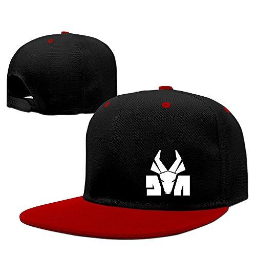 Die-Antwoord-Zef-Side-Logo-Hip-Hop-Cap-Trucker-Hat