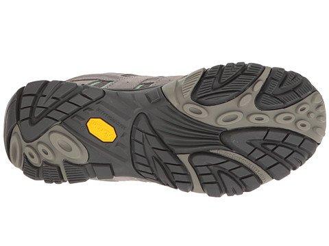 (メレル) MERRELL レディースウォーキングシューズ?スニーカー?靴 Moab 2 Waterproof [並行輸入品]