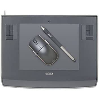 Intuos3 ptz-630 driver download