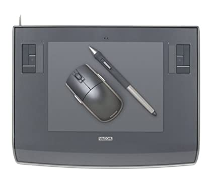 INTUOS3 TABLET DRIVERS DOWNLOAD (2019)
