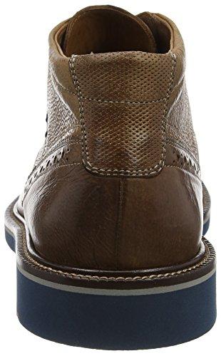 LLOYDHarald - Stivali Desert Boots Uomo Braun (Lama)