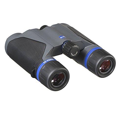 Zeiss 8x25 Terra ED Compact Pocket Grey-Black Binocular