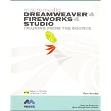 Dreamweaver 4/fireworks 4 stud macromedia press
