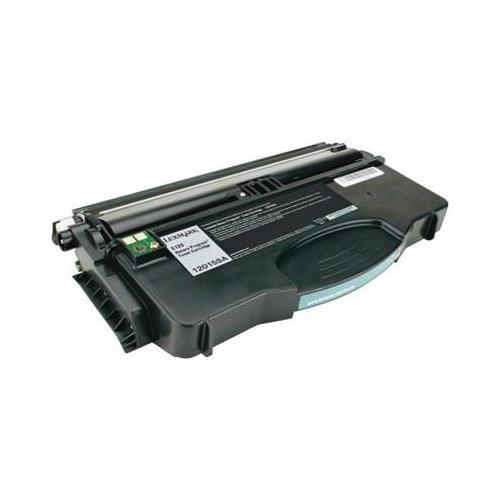 (Lexmark 12015SA OEM Toner - E120 Return Program Toner (2000 Yield) OEM)