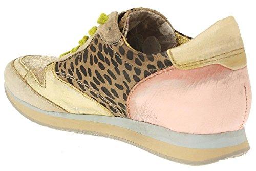 Mjus 602101-7060 - Damen Schuhe Sneaker - 6277-sasso