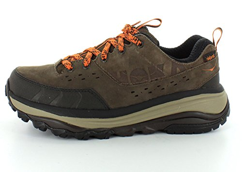 Hoka Scarpe Tor Summit WP Brown / Burnt Orange