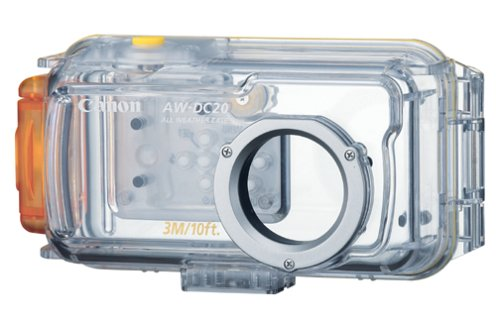 UPC 013803043808, Canon AWDC20 All Weather Case for Powershot A400 Digital Cameras