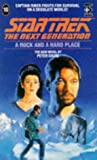 Rock and a Hard Place (Star Trek: The Next Generation)