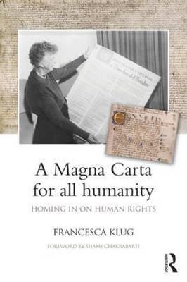 A Magna Carta for All Humanity ePub fb2 ebook