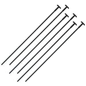 Gun Storage Solutions 6 Rifle Rod Review