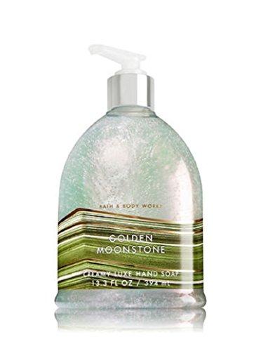 (Bath & Body Works Creamy Luxe Hand Soap Golden Moonstone)