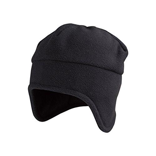 ue-3521-BLACK (Fleece Toque)