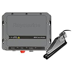 Raymarine Cp200 Chirp Side Vision Module With Transducer