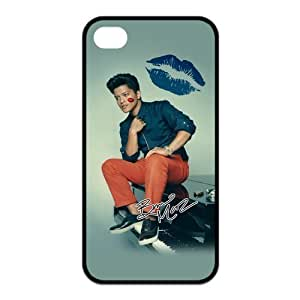 Diy Yourself Bruno Mars Hard Plastic Back qdoryRqTm88 Cover case cover for iPhone 5c